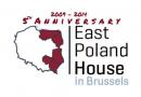 5 lat działalności Domu Polski Wschodniej w Brukseli