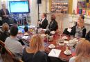 Wizyta studyjna nt. polityki UE w zakresie energetyki i odnawialnych źródeł energii na lata 2014-2020