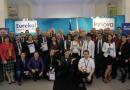 Dom Polski Wschodniej w Brukseli wziął udział w Międzynarodowych Targach Brussels Innova 2014