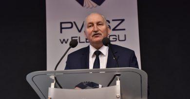 """Warmińsko-Mazurskie, Elbląg. Dialog Obywatelski: """"Europa wspólnych wartości i celów. Polska w UE"""""""