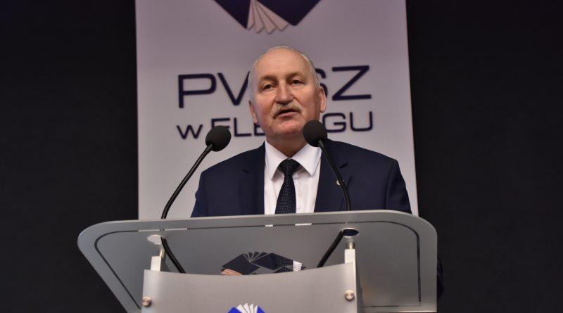 """Dialog Obywatelski w Elblągu: """"Europa wspólnych wartości i celów. Polska w UE"""""""