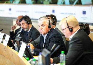 W Komitecie Regionów z polskiej inicjatywy przyjęto informację ws. wirusa ASF