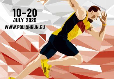 POLISH RUN – biegnij gdziekolwiek jesteś!