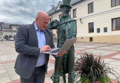 Projekt opinii Marszałka Województwa Lubelskiego w sprawie Europejskiego Roku Kolei 2021 przyjęty