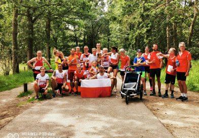 Kolejny sukces organizacyjny! Zawody Polish Run znów na topie.