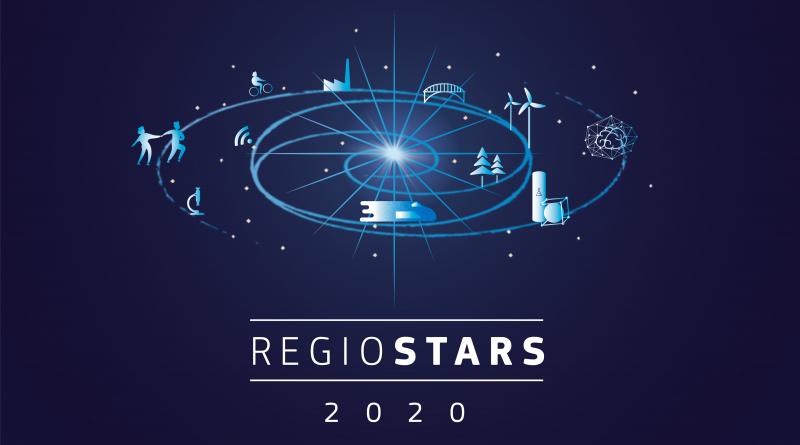 Ełk zwycięzcą nagrody publiczności w konkursie EU REGIOSTARS 2020