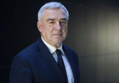 KEEP ON – rozmowa z marszałkiem województwa świętokrzyskiego Andrzejem Bętkowskim