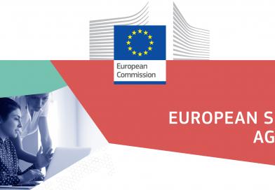 Kawa z Ekspertem: Europejski Program na Rzecz Umiejętności